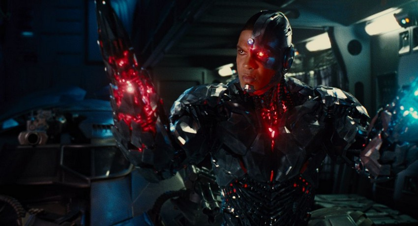 Justice League review - Another step (but not quite leap) in the right direction for the DCEU 13
