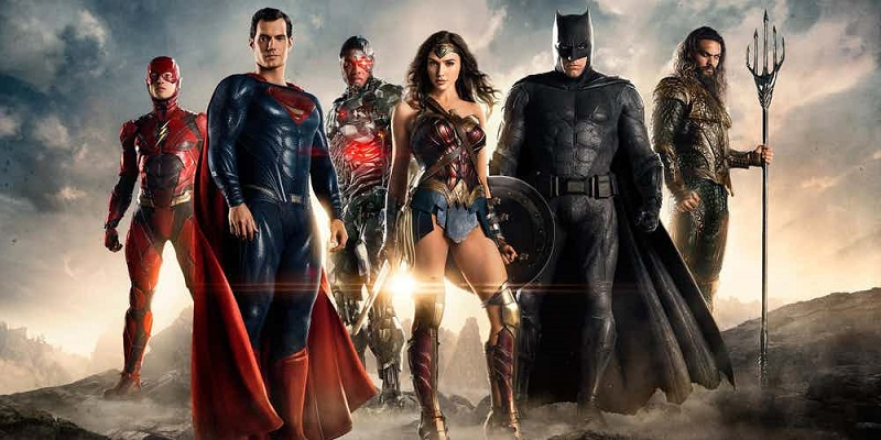 Here are the winners of our Justice League hamper competition! 3