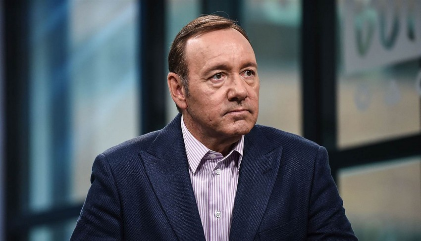 Kevin Spacey dropped from Ridley Scott's new movie a month before release; Christopher Plummer to take over the role 3