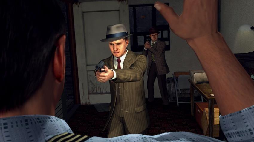 L.A. Noire Remaster Review 6