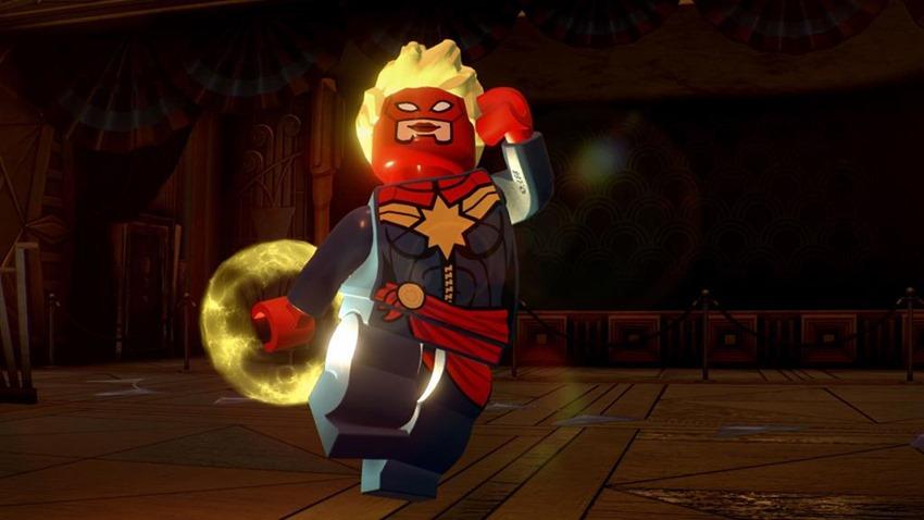 LEGO Marvel Super Heroes 2 (11)