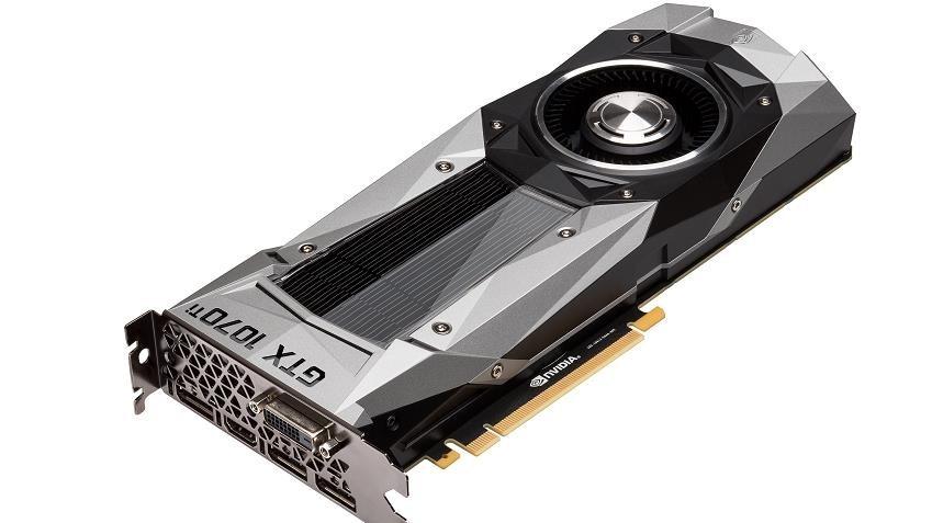 Nvidia GTX 1070 Ti Review 2