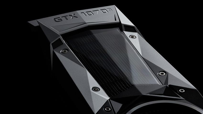 Nvidia GTX 1070 Ti Review 6