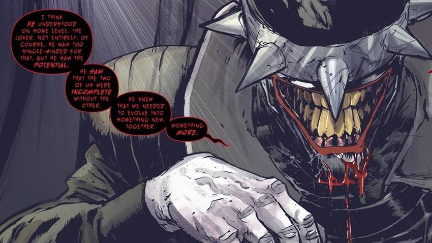 The Batman Who Laughs (10)