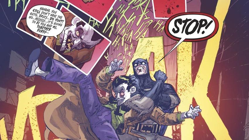 The Batman Who Laughs (5)