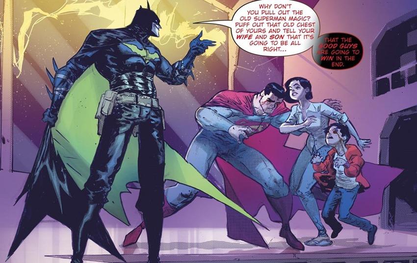The Batman Who Laughs (8)
