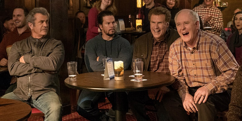 Daddy's Home 2 Review – Juvenile comedy with few laughs 10