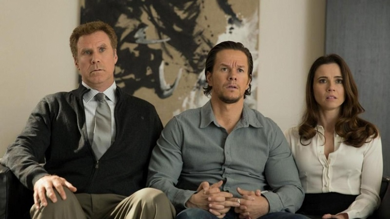 Daddy's Home 2 Review – Juvenile comedy with few laughs 6