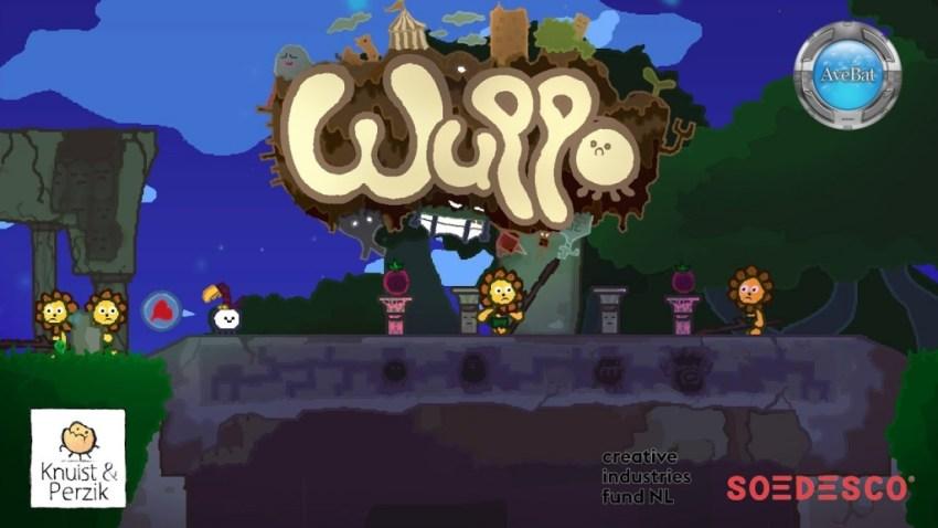 Wuppo review - Mshini Wum 4