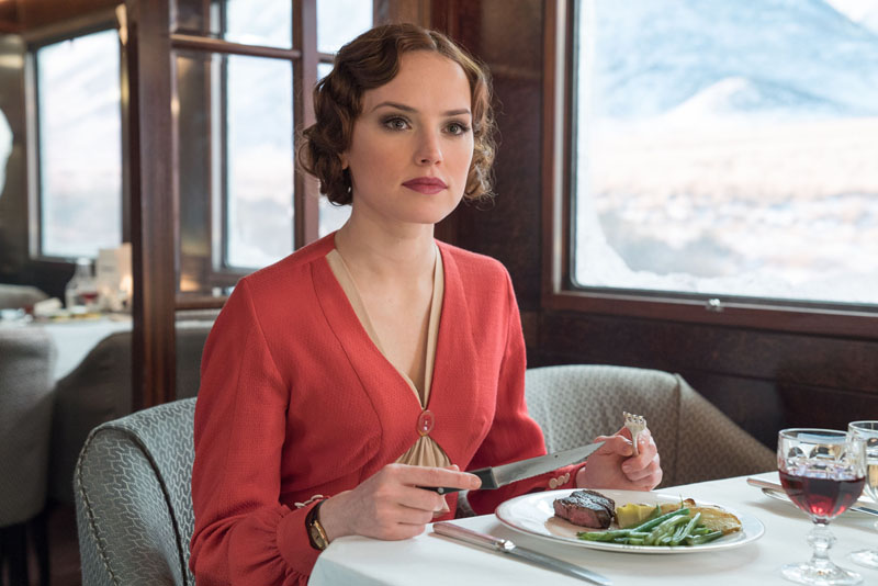 Murder on the Orient Express review – A stylish throwback murder-mystery, for better and worse 9