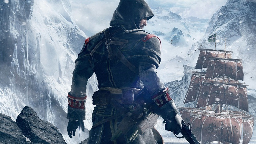 Assassin's Creed Rogue is getting a remaster 2