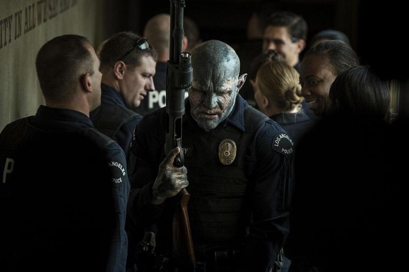 Bright review - Netflix's cop thriller/fantasy blockbuster has great potential but fumbles execution 10