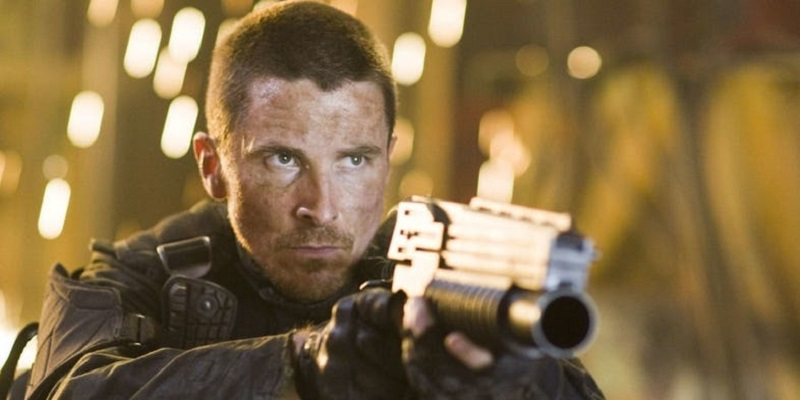 Terminator: Salvation actually had a good script once, written by Jonathan Nolan 4