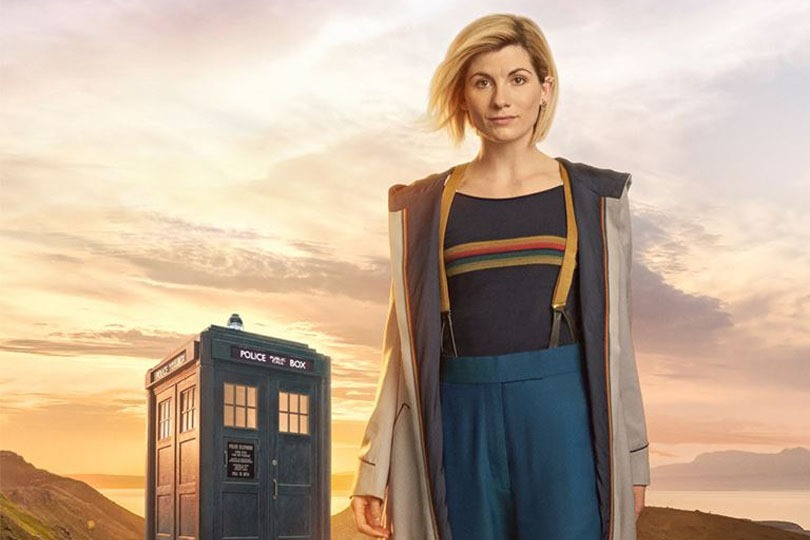 Wibbly wobbly timey wimey: The past, present and future of Doctor Who 11