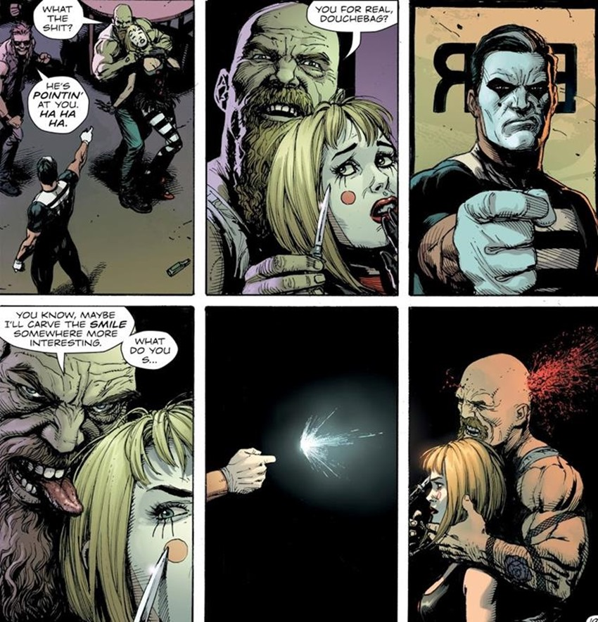 Doomsday Clock #3 (5)