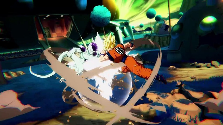 How to earn Zeni fast in Dragon Ball FighterZ 9