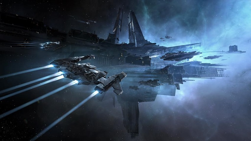 EVE Online (3)