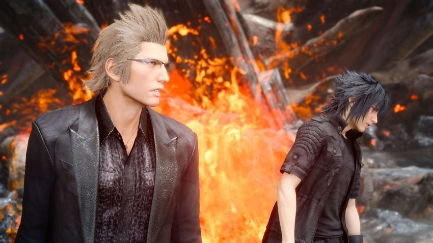 Final Fantasy Royal Edition revealed