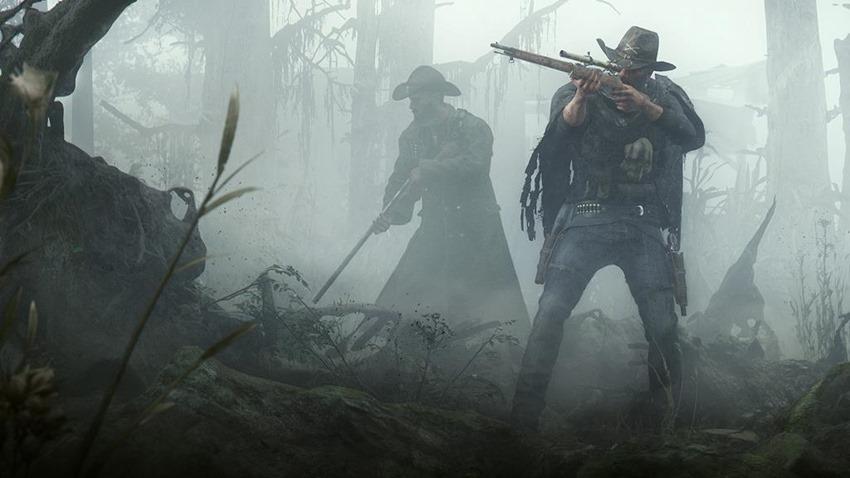 Hunt Showdown (2)