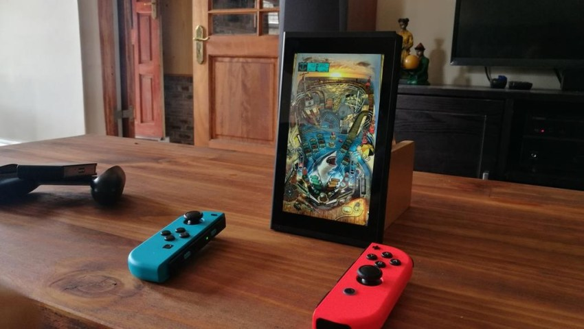 Pinball FX 3 Switch Review – It's flipping great 4