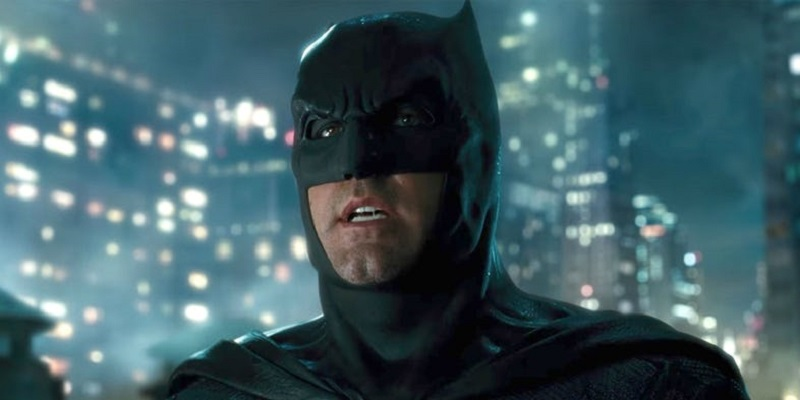 Rumour: Matt Reeves' Batman movie to exist completely outside of DCEU 3
