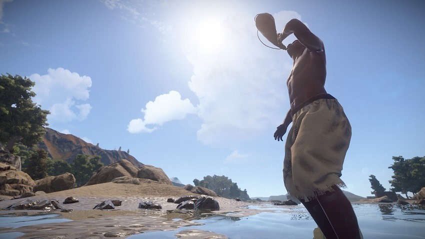 Rust launches next month