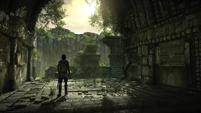 Shadow of the Colossus Review 18