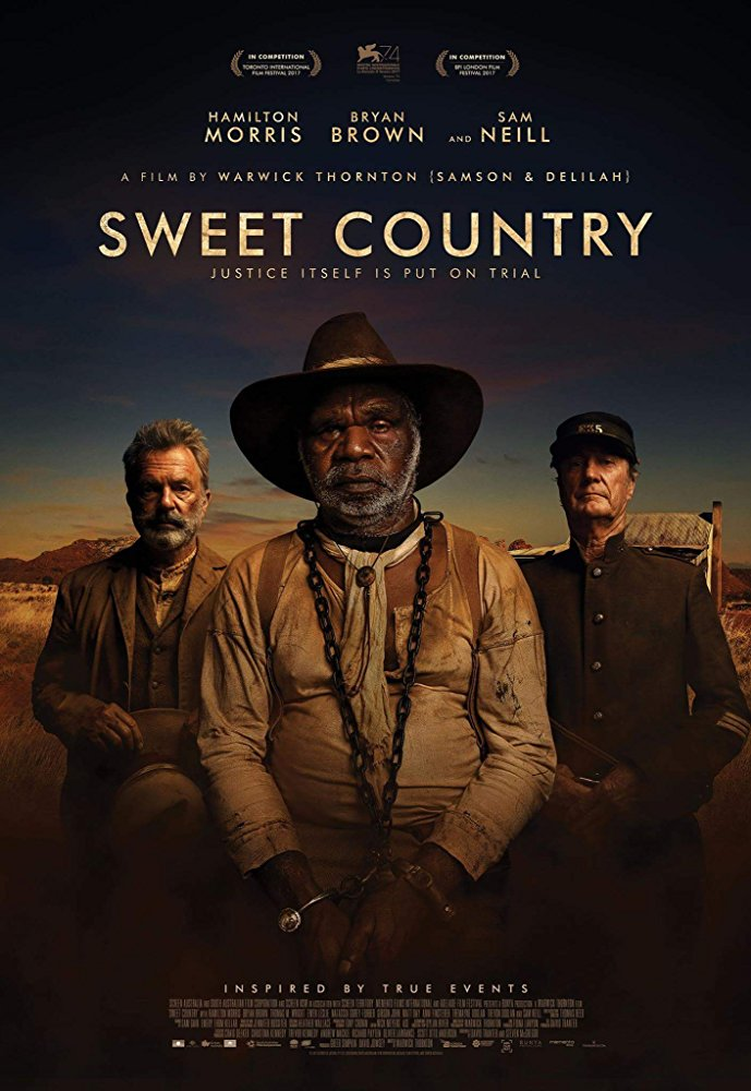 Self-defense is no defense for an Aboriginal man in this trailer for the drama Sweet Country 4