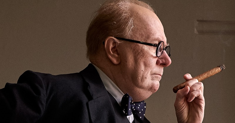 The Darkest Hour Review - A rousing tribute to Churchill's finest moment 5