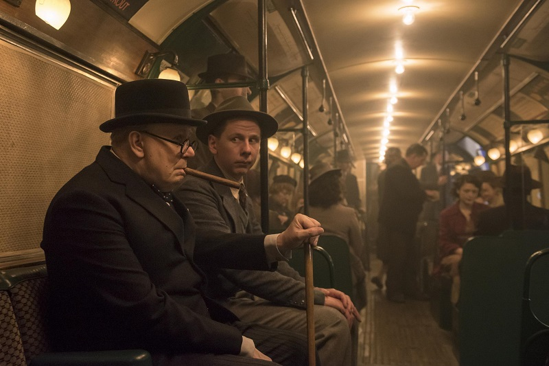The Darkest Hour Review - A rousing tribute to Churchill's finest moment 8