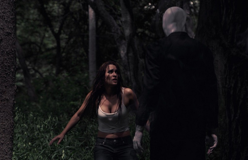 Flay Review - Horror hits a new low 6