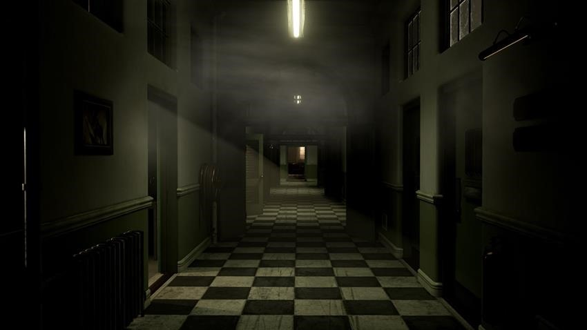 The Inpatient Review 3