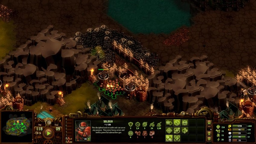 They Are Billions (6)