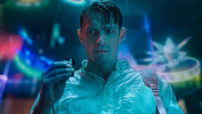 Altered Carbon review - All the DNA of great science-fiction with some missing links 8