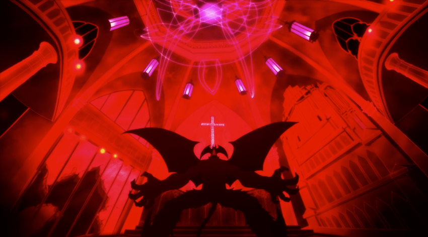 Devilman: Crybaby review - A mixed bag of blood and bone