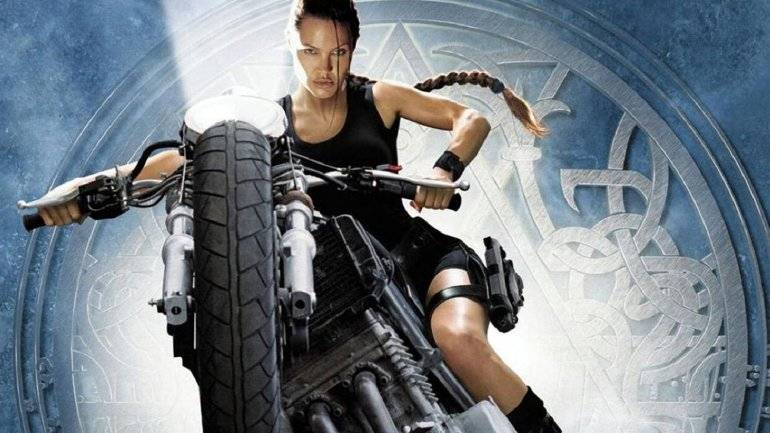 Tomb Raider and the suppression of heroine agency 16
