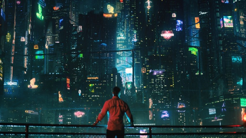 Altered Carbon review - All the DNA of great science-fiction with some missing links 13