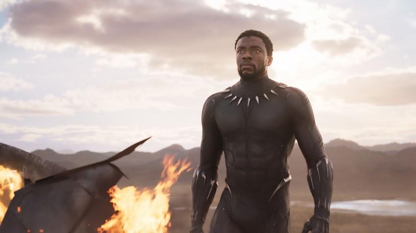 Local Weekend Box Office - Wakanda forever! 3