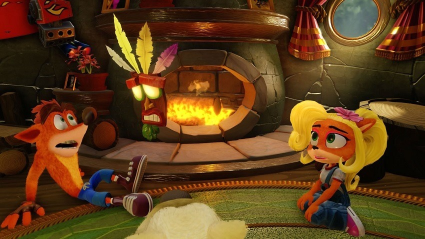 Crash Bandicoot coming to PC and Switch, says rumour 2