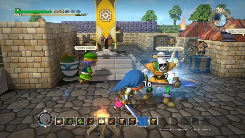 Dragon Quest Builders Review 5