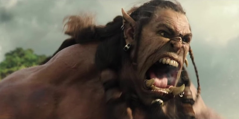 Duncan Jones claims the Warcraft movie wasn't a priority for Blizzard 3