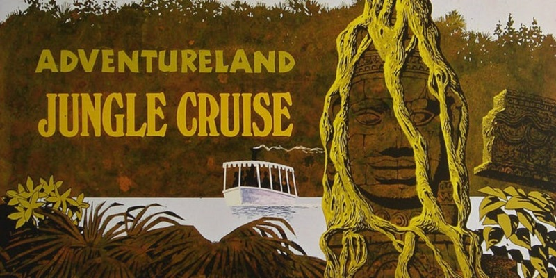 We finally have details about Disney's upcoming theme park ride-inspired movie, Jungle Cruise 3