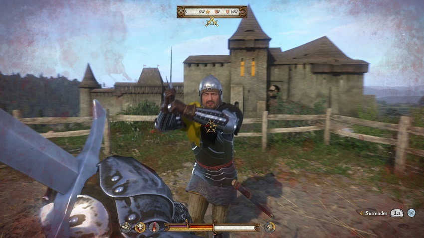 Kingdom Come: Deliverance review in progress - Czech yourself 9