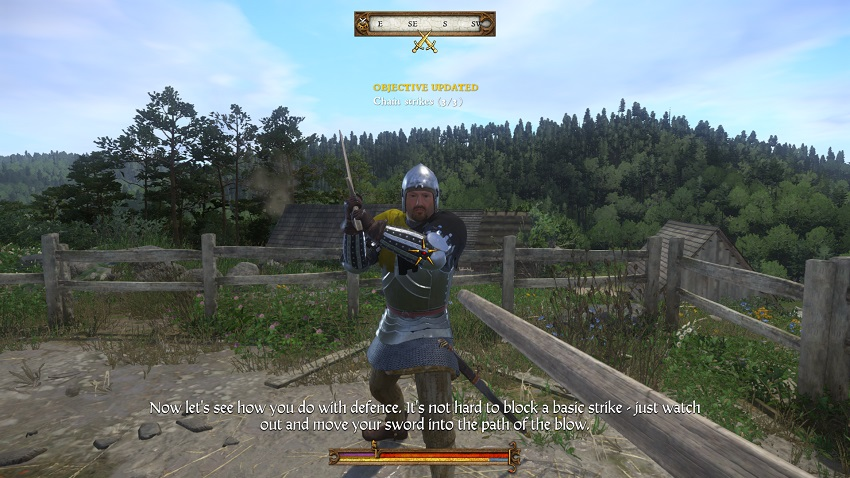 Kingdom Come: Deliverance review in progress - Czech yourself 7