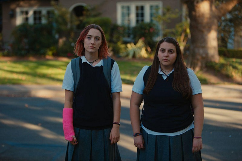 Lady Bird Review – Sentimental coming of age drama with masterful acting and infectious characters 7