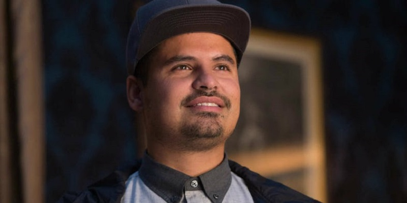 Netflix acquires yet another sci-fi film, the Michael Peña led Extinction 3