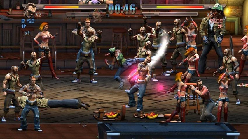 Raging Justice (8)