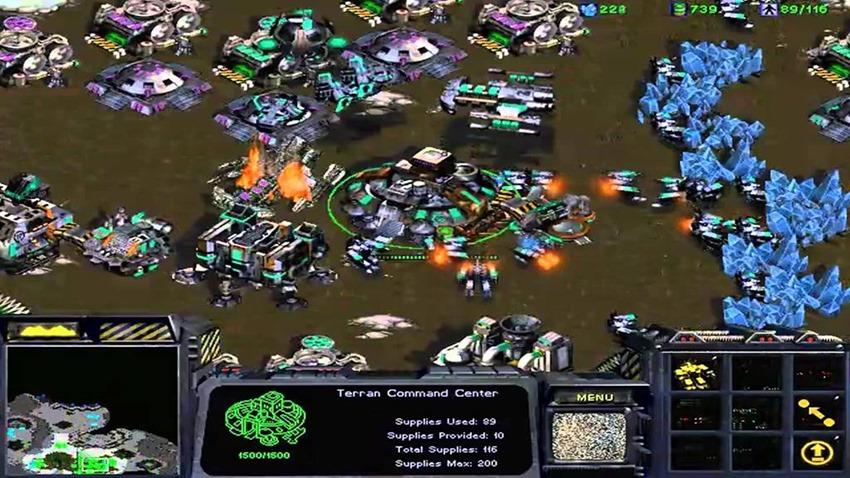 StarCraft (5)