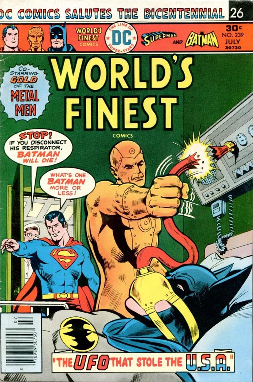 Superman comics (14)
