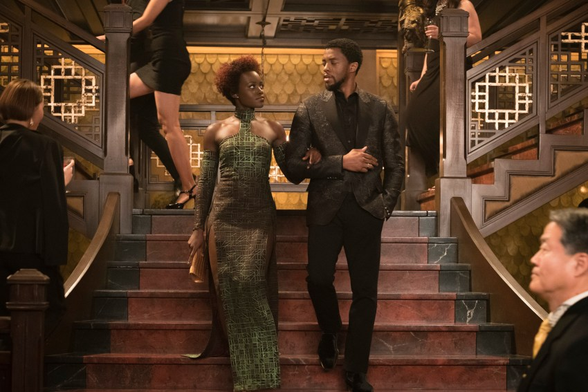 Black Panther Review - A brilliant, landmark superhero film that embraces its blackness 11